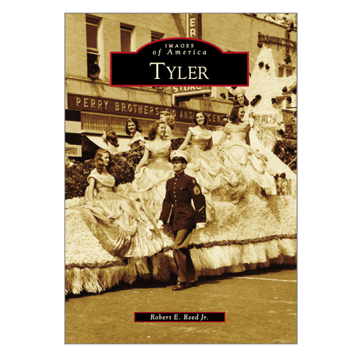 Images of America-Tyler