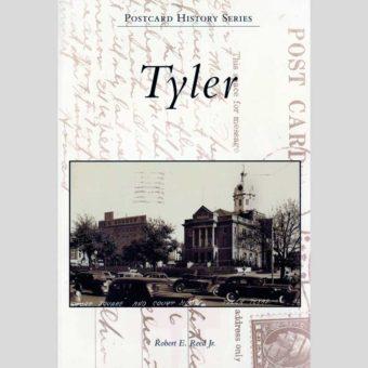 PostcardHistory_Tyler_cover