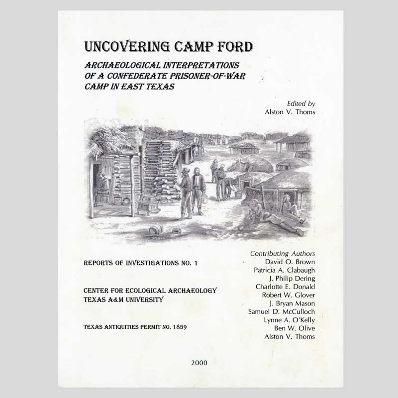 uncovering camp ford