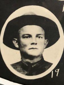 Joseph McKay