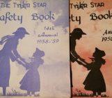 Tyler Star Safety Books