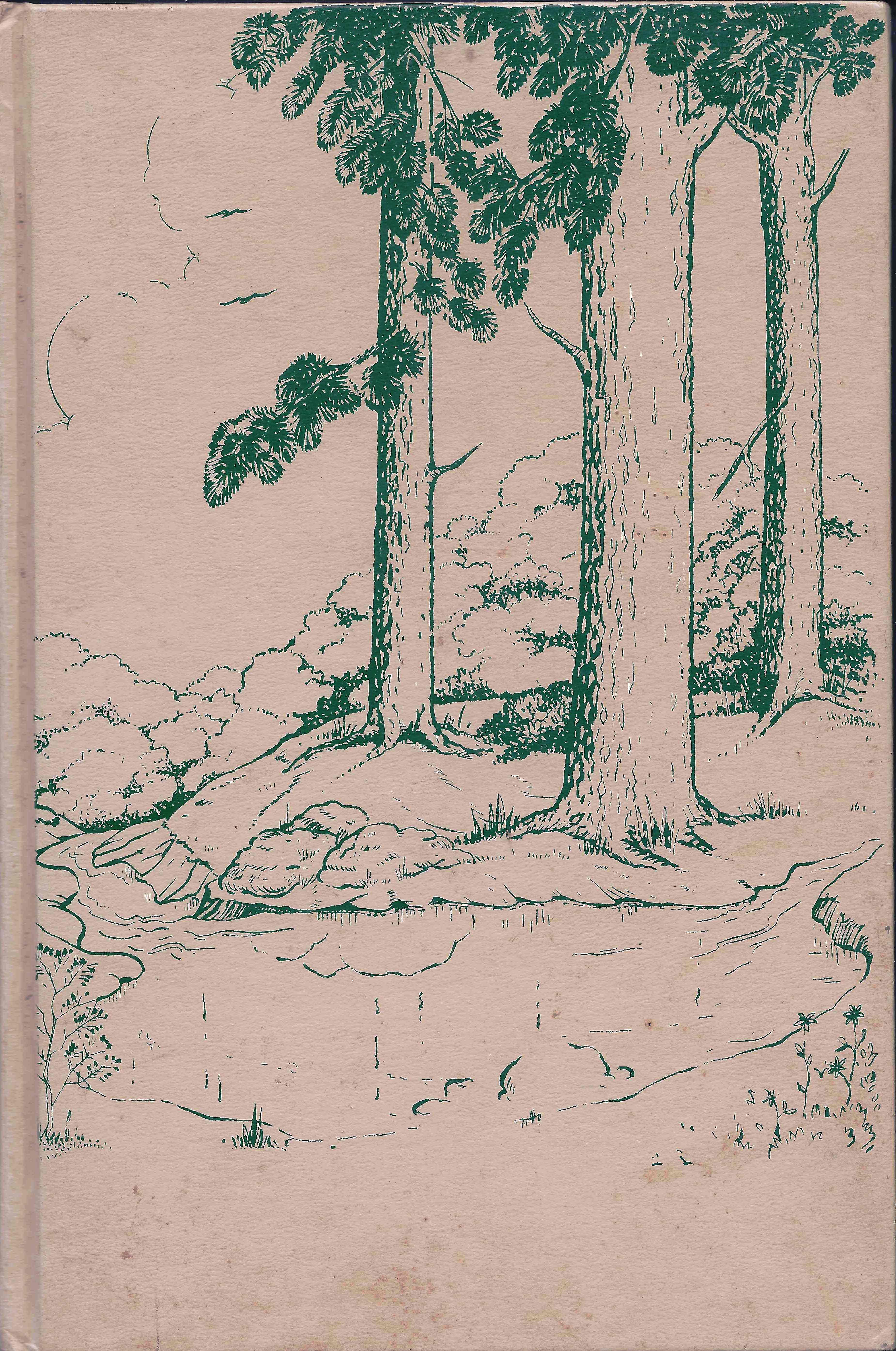 Pine Bark and Spring Water: A History of the Pine Springs Community, Smith County, Texas.