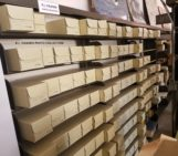Robert Lee Falkner and the R.L. Falkner Collection