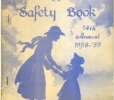 The Tyler Star Annual Safety Book 1958-59 Tyler, Texas
